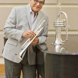 """Luis """"Perico"""" Ortiz conmemora sus 55 años en la música"""