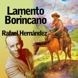 """""""Lamento Borincano"""" es uno de los nuevos tesoros musicales de EE.UU."""