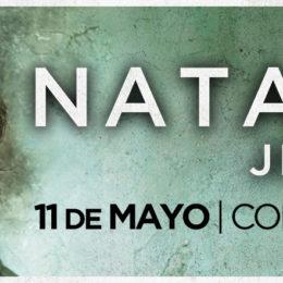 Todo listo para el gran regreso de Natalia Jiménez a Puerto Rico