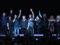 Exitoso junte de voces clásicas del rock