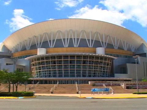 Sobre hielo el concierto de Raphael en el Coliseo de Puerto Rico
