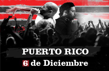 Calle 13 – Anuncia concierto en Puerto Rico con pre-venta de boletos