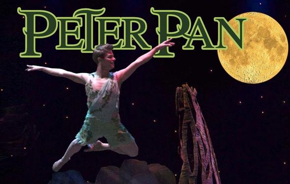 Peter Pan alzará vuelo de la mano de Coda21