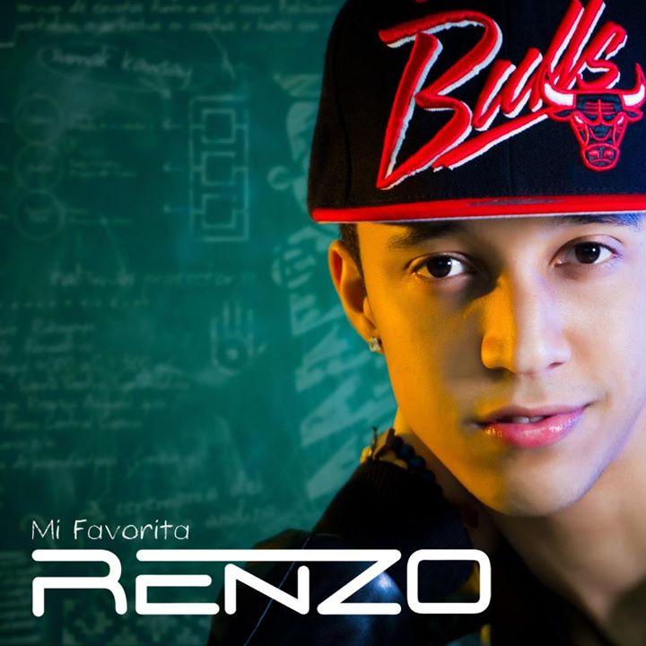 RENZO debuta en suelo dominicano en los TwitAwardsRD 2013