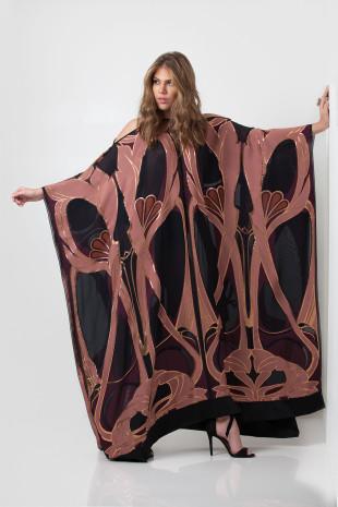 Debuta en San Juan Moda la diseñadora Shirley Krifter