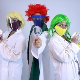 Festival de Monólogos Pandémicos