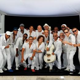 Los Van Van regresan a Puerto Rico
