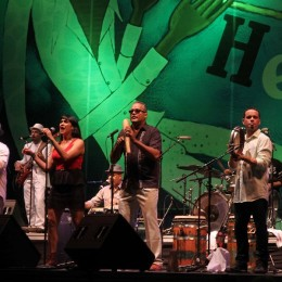 Fusión de jazz y música caribeña para el último Ventana al JazzFest