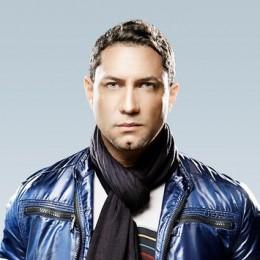 Marcos Yaroide para People Music