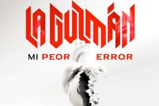 Alejandra Guzmán – Mi Peor Error (En Vivo)