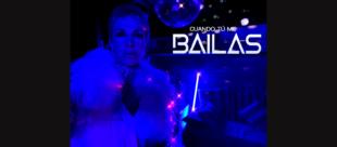 """ANA TORROJA te invita a la pista de baile con su nuevo sencillo """"Cuando tú me bailas"""""""