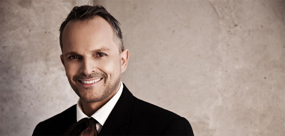 Miguel Bosé, Persona del Año 2013, obtiene dos nominaciones en la 14ª edición de los Latin Grammy