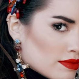 "Lali Presenta el video clip ""EGO"""