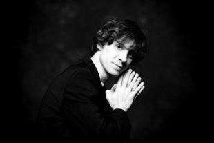 Rafał Blechacz, poeta del piano