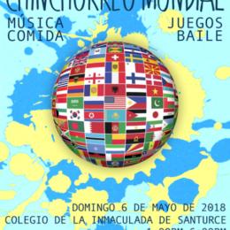 CHINCHORREO MUNDIAL