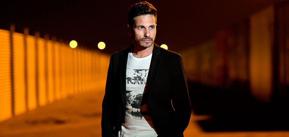 El nuevo disco 'Otras Vidas' de David DeMaría entra directo al nº2 en listas de ventas