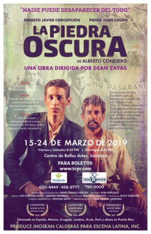 Un fenómeno español llega a los escenario locales