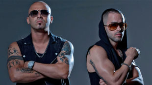 Regresan Wisin y Yandel al Coliseo
