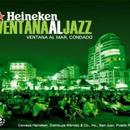 PUERTO RICO Y BERKLEE COLLEGE OF MUSIC SE UNEN EN TARIMA EN EL PRÓXIMO HEINEKEN VENTANA AL JAZZFEST