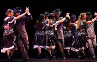 Forever Tango: La magia del tango inunda la escena boricua.