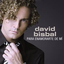 """David Bisbal presenta """"Para Enamorarte de Mí"""""""