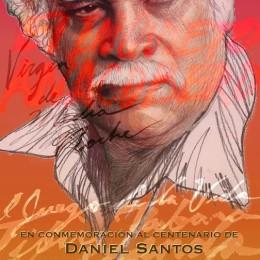 Conmemoración Centenario de Daniel Santos en CBA