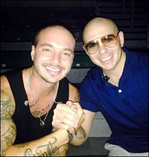 "J Balvin DOS MESES #1 En El Listado ""Latin Rhythm Airplay"" De Billboard"
