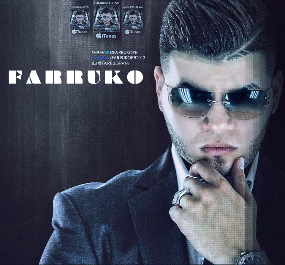 """FARRUKO lidera la nueva generación de música urbana con """"Besas Tan Bien"""""""