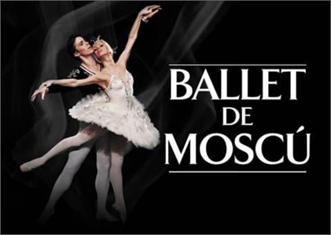 EL BALLET DE MOSCÚ PRESENTA ROMEO Y JULIETA