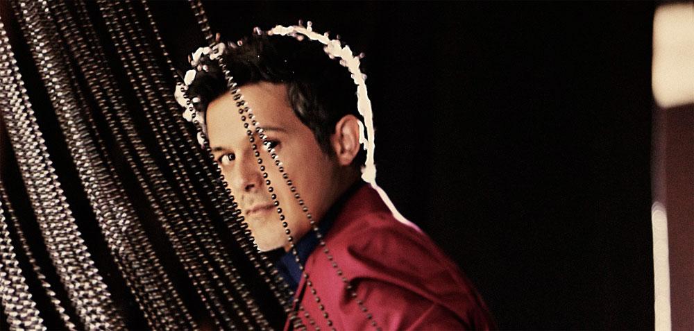 Alejandro Sanz, el español con más nominaciones a los Latin Grammy 2013