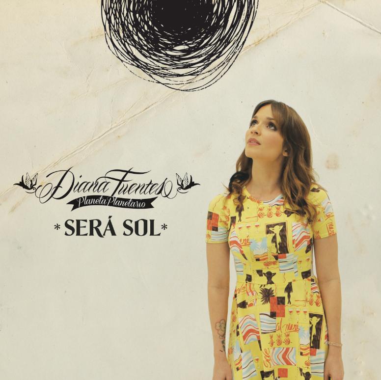 """Diana Fuentes Estrena a Nivel Mundial su video """"Sera Sol"""""""