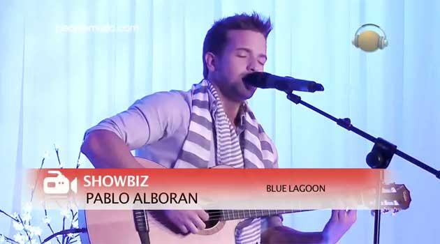Pablo Alboran – Acustico