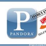 Pandora en problemas