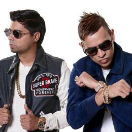 PLAN B Colabora con Nicky Jam