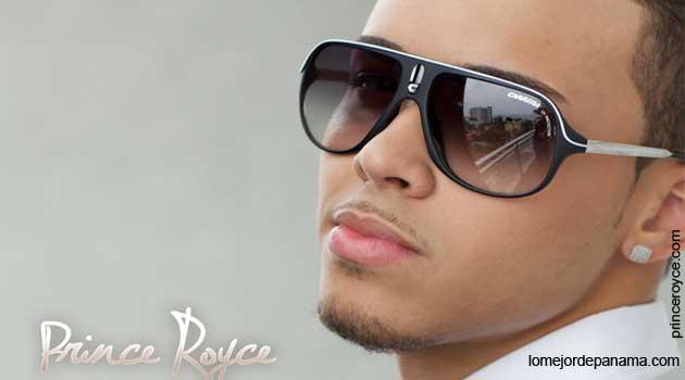 Prince Royce en Bellas Artes