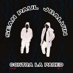 """SEAN PAUL Y J BALVIN LANZAN NUEVO SENCILLO """"CONTRA LA PARED'"""
