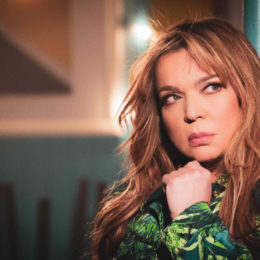 """Ednita Nazario vuelve a provocar las emociones con el nuevo sencillo """"No vuelvas"""""""
