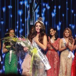 San Juan se corona como la nueva Miss Universe Puerto Rico