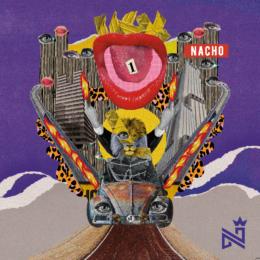 """NACHO ESTRENA SU NUEVO Y PRIMER ALBUM """"UNO"""""""