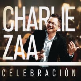 CHARLIE ZAA lanza su nuevo álbum CELEBRACIÓN