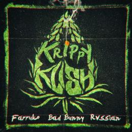 """FARRUKO celebra el lanzamiento de su nuevo sencillo y video musical """"KRIPPY KUSH"""""""