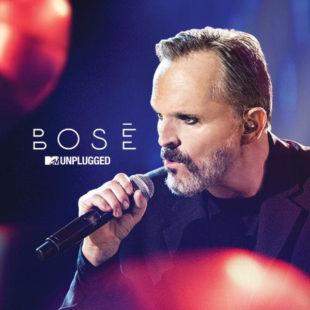 MIGUEL BOSÉ Nominado al Latin Grammy por su álbum Bosé