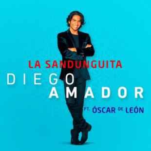 Diego Amador llega al Numero Uno del Chart Tropical de Billboard