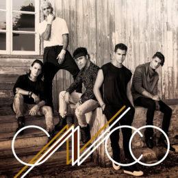 CNCO debuta #1 con su nuevo álbum