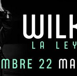 "WILKINS ""LA LEYENDA"" EN MAYAGUEZ"