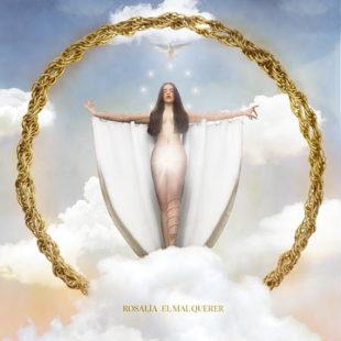 """ROSALÍA publica su esperado nuevo disco """"EL MAL QUERER"""""""