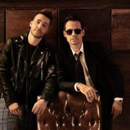 """PRINCE ROYCE estrena su nuevo sencillo """"ADICTO"""" junto a MARC ANTHONY"""