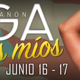 """OLGA TAÑÓN """"Por Los Míos"""""""