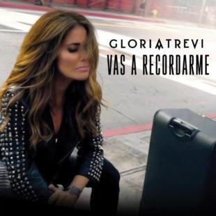 "GLORIA TREVI ESTRENA SENCILO, ""VAS A RECORDARME"""