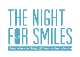 """THE NIGHT FOR SMILES"" EN MIAMI"